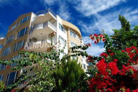 بدفعة أولية 26.000 دولار امتلك شقة فاخرة في أنطاليا
