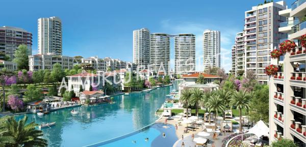 للمستثمرين المهتمين بالاستثمار العقاري في تركيا