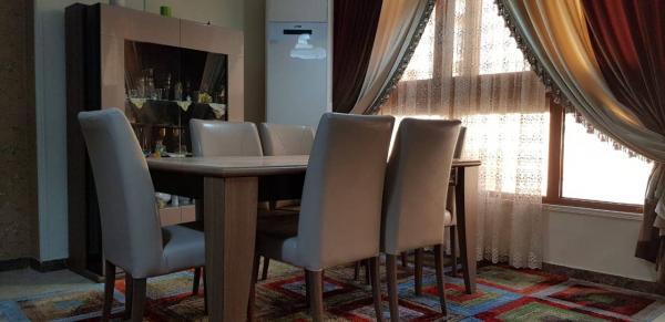 شقة مفروشة للبيع 290م بكمبوند الريهام بالتوسعات الشمالية 6 أكتوبر