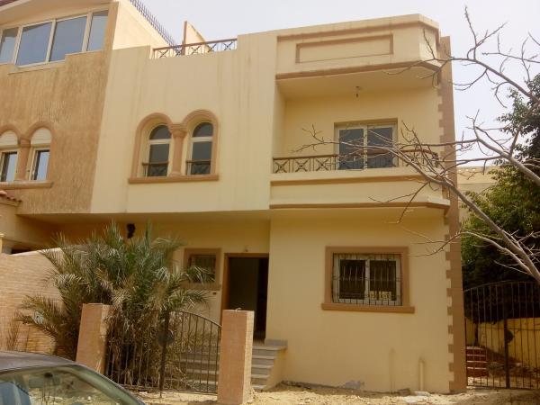 باميز موقع خلف جامعة النيل وبجوار مول العرب