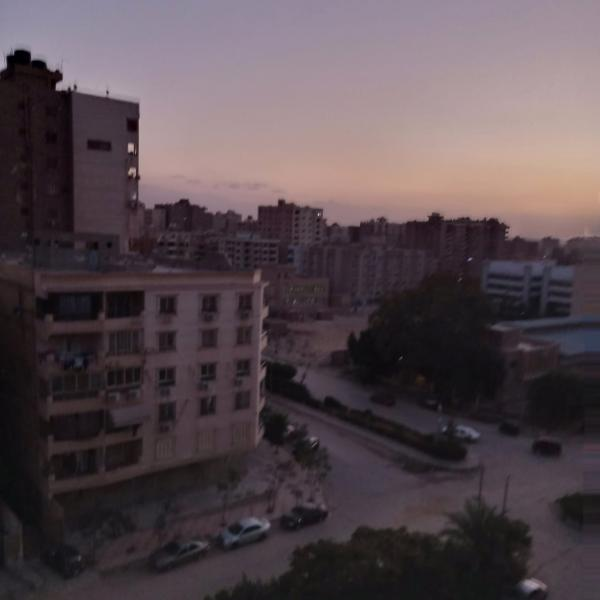 شقة لقطة للبيع مدينة نصر شارع عماد حمدي فيو مميز