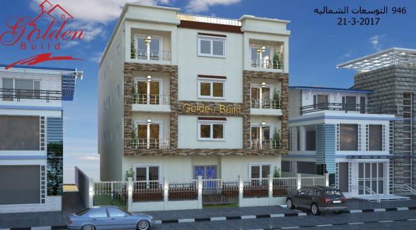 شقة ملك للبيع بدون وسيط