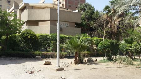 2 فيلا بالتعاون الرئيسى الهرم  للاستثمار التجارى
