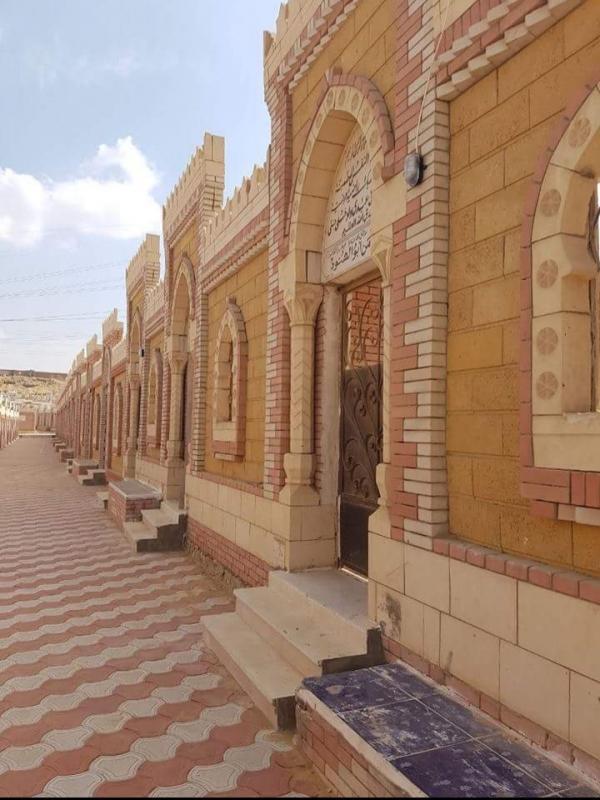 مقابر شركة نور الرحمن