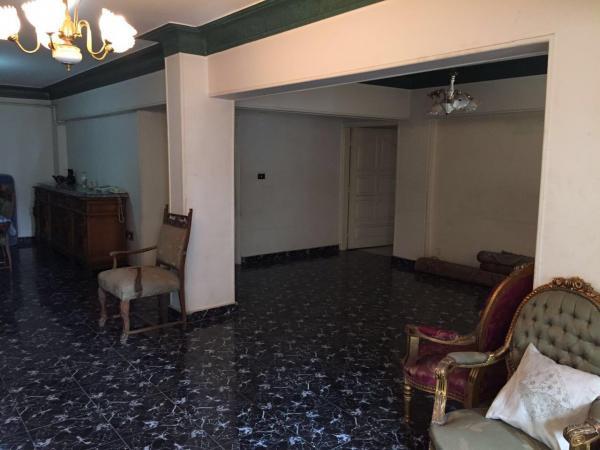 شقة للبيع مدينة نصر فيو مميز