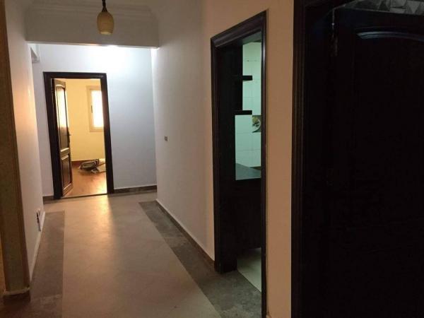 للبيع شقة رائعة 228م بكمبوند فاملي لاند أمام الحي الثامن 6 أكتوبر