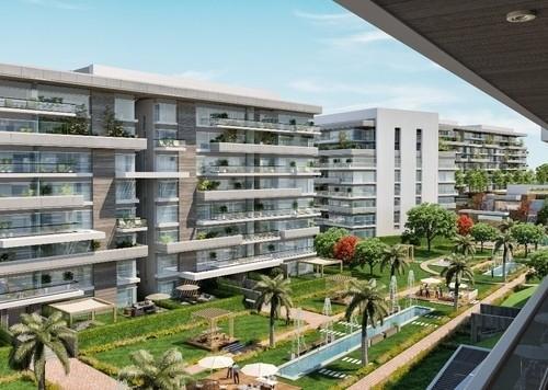 شقة للبيع مساحة 145م و قسط علي 6 سنوات