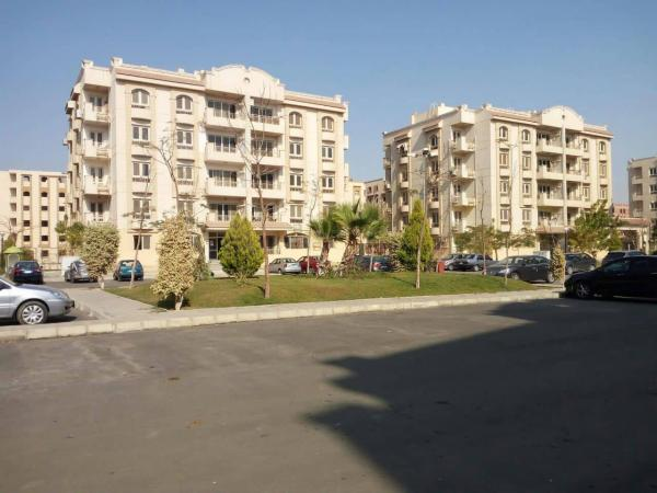 شقة للبيع بجوار جامعة نوال الدجوي MSA