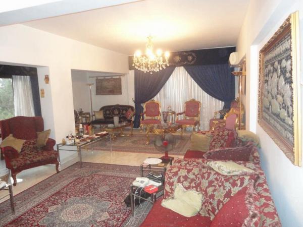 شقة سوبر لوكس بسعر لقطة 235م صافى للبيع خلف السراج مول